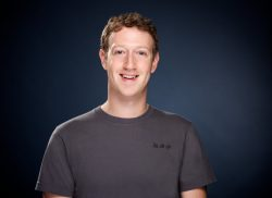 Mark Zuckerberg - o quinto homem mais rico do mundo